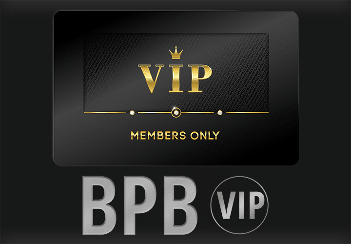Big Picture Business VIP