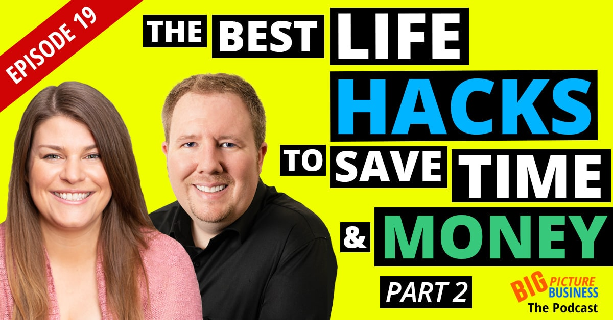 Life Hacks 2