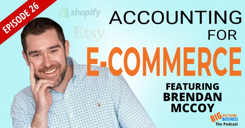 Accounting For Ecommerce