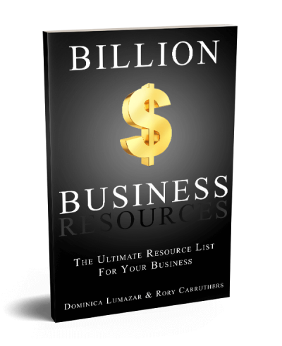 Billion Dollar Resources 3D small tiny